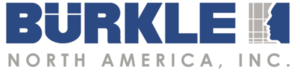 Burkle North America logo